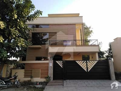 10 Marla House Is Available For Sale In Citi Housing Society Sialkot