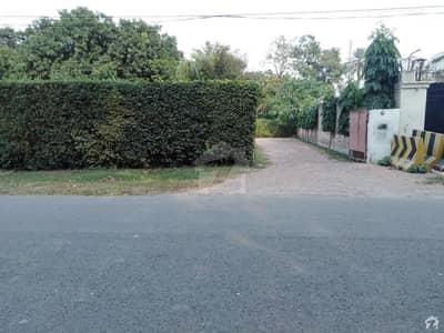 ماڈل ٹاؤن ۔ بلاک سی ماڈل ٹاؤن لاہور میں 7 کمروں کا 6 کنال مکان 33 کروڑ میں برائے فروخت۔