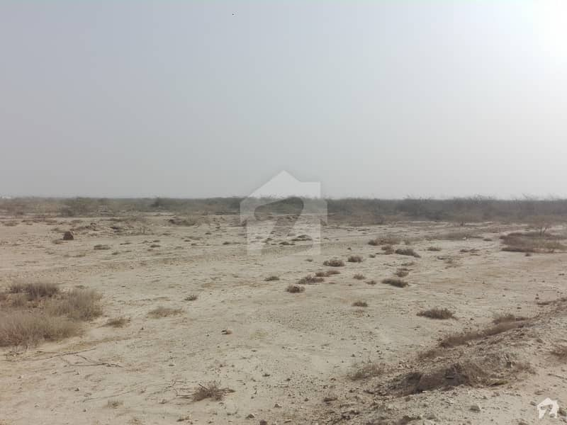 Residential Plot Is Available For Sale In Gulshan-e-kaneez Fatima Society - Surjani Town Sector-3