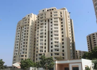 Apartment Is Available For Sale On Installment In Main University Road