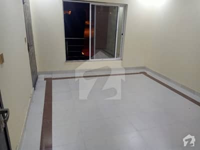 Ali commercial  one bed flat for rent