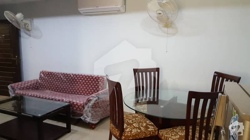 Furnished Apartment Available For Rent In Bahria Town Lahore