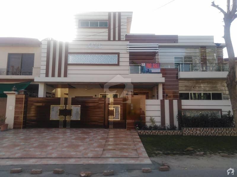 پی جی ای سی ایچ ایس فیز 1 - بلاک اے 5 پی جی ای سی ایچ ایس فیز 1 پنجاب گورنمنٹ ایمپلائیز سوسائٹی لاہور میں 5 کمروں کا 1 کنال مکان 4.75 کروڑ میں برائے فروخت۔