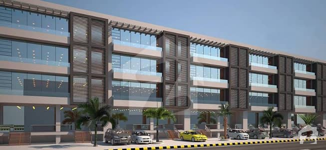 Shop Offices and Apartments Is Available Easy Installment Plan