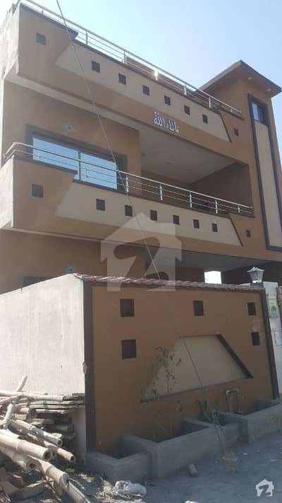 Brand New Upper Portion  Is Available For Rent