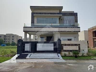 8 Marla Luxury Outstanding House For Sale In DHA 9 Town