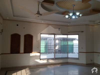 1 Kanal upper Portion For Rent In Dha Lahore