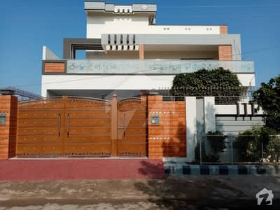 15 Marla House Is Available For Sale In Hassan Colony Rahim Yar Khan