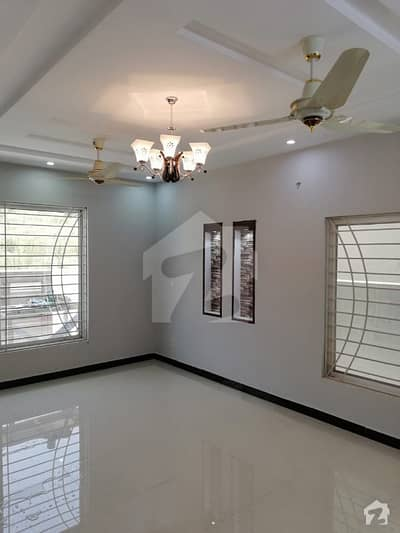 Brand New 10 Marla Full House Available For Rent In Sector C  Dha Phase 2 Islamabad