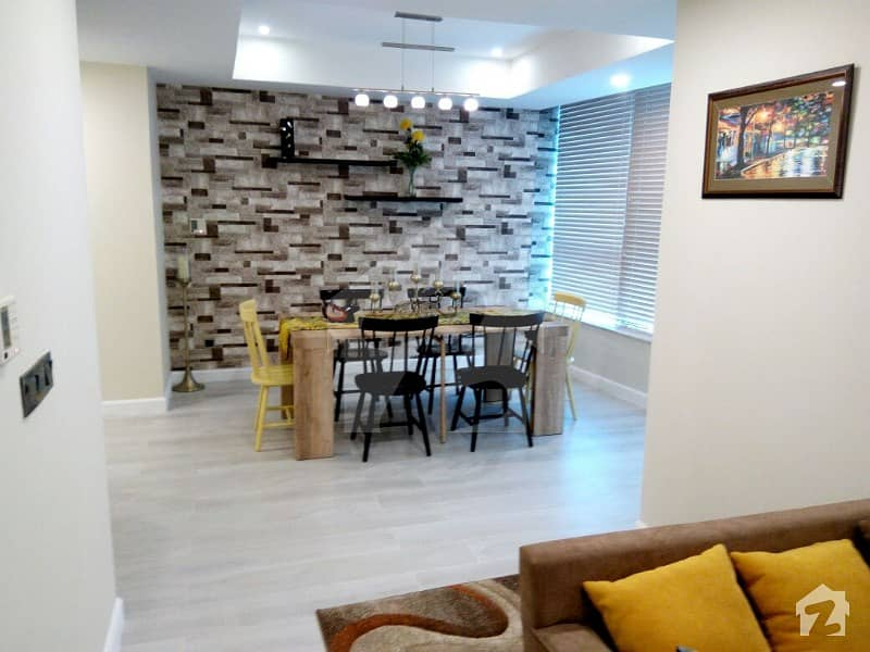 Apartment Is Available For Sale In The Centaurus F8 Islamabad