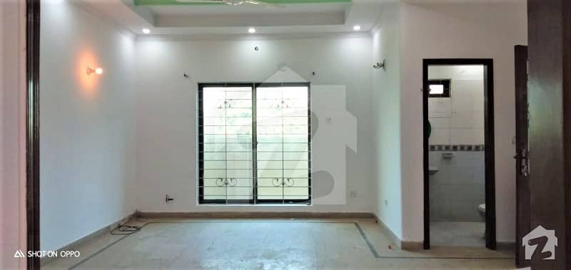 Slightly Used Good Condition 10 Marla House For Rent In Low Price