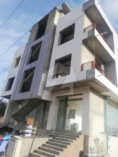 گلشنِ صحت 1 - پرائم بلاک گلشنِِ صحت 1 ای ۔ 18 اسلام آباد میں 1 مرلہ دکان 18 لاکھ میں برائے فروخت۔