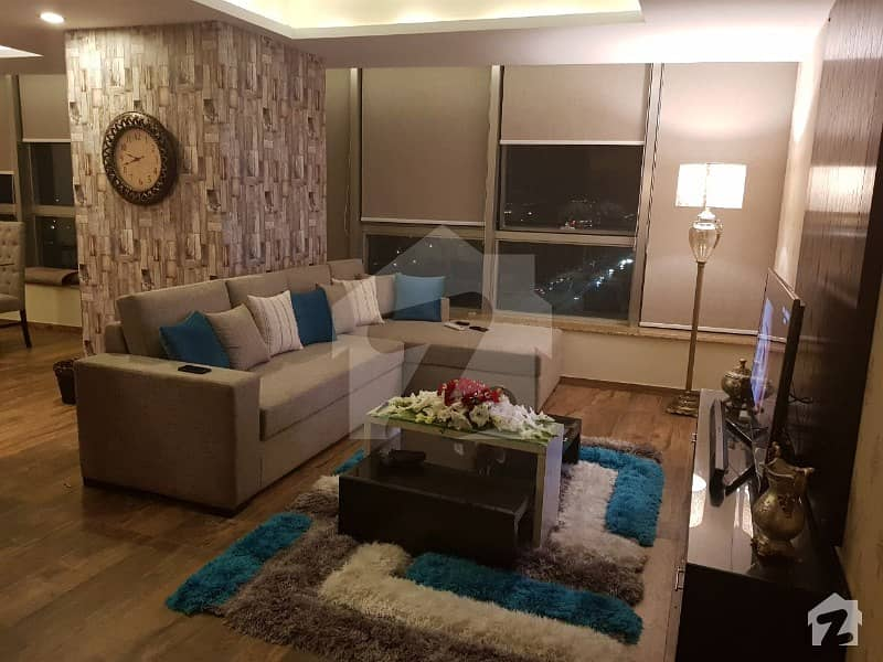 Apartment Is Available For Sale In The Centaurus F-8 Islamabad