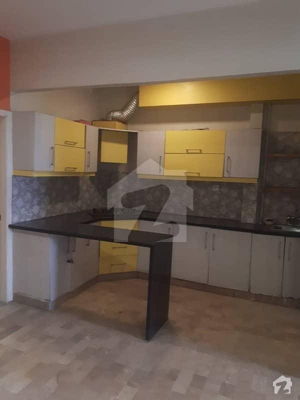 Bungalow Facing 2 Bed D/D Apartment For Rent At Nishat Commercial Dha Karachi