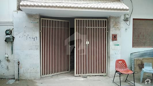 240 Sq Yard Double Storey Bungalow Is Available For Sale At Qasimabad Phase 1 Near Beacon House School