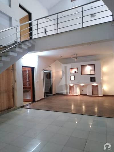 Good Condition 8 Marla House For Rent