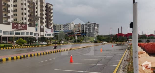 150 Sq Ft Commercial Plot Gulberg Mall