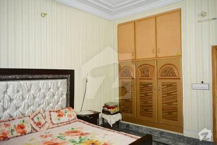 یونیورسٹی روڈ سرگودھا میں 6 کمروں کا 5 مرلہ مکان 1.5 کروڑ میں برائے فروخت۔