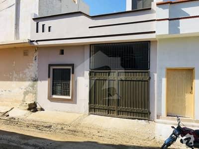 مقبول کالونی بہاولپور میں 2 کمروں کا 4 مرلہ مکان 39 لاکھ میں برائے فروخت۔