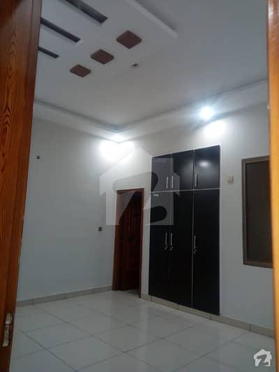 سندھ بلوچ ہاؤسنگ سوسائٹی گلستانِ جوہر کراچی میں 4 کمروں کا 5 مرلہ مکان 1.9 کروڑ میں برائے فروخت۔