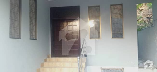 10 Marla Double Storey House House Is Available For Sale