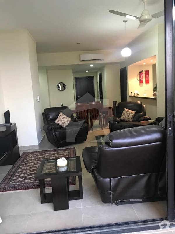 Furnished 3 Bed Apartment For Rent In Emaar Coral Tower