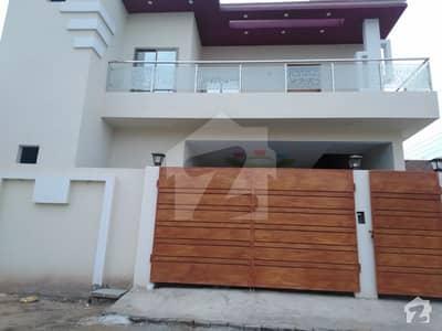 5 Marla Triple Storey House Is Available For Sale In Mahmood Coat Near Metro Station Bosan Road Multan