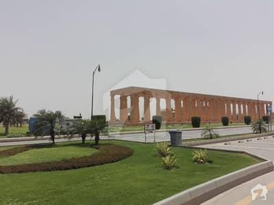 بحریہ ٹاؤن - پریسنٹ 27-اے بحریہ ٹاؤن کراچی کراچی میں 1 کنال رہائشی پلاٹ 60 لاکھ میں برائے فروخت۔