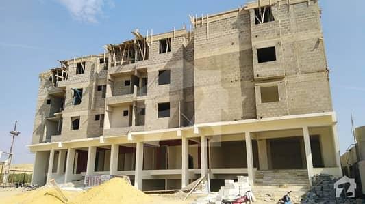 نارتھ ٹاون ریزیڈینسی نارتھ کراچی کراچی میں 2 کمروں کا 2 مرلہ فلیٹ 18.5 لاکھ میں برائے فروخت۔