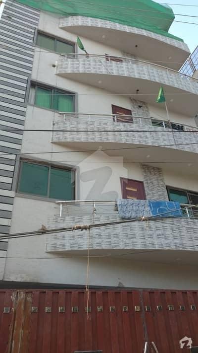 1st Floor Brand New Flat For Sale In Numaish Chowrangi