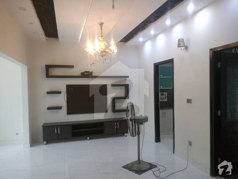 5 Marla Brand New Lower Portion For Rent In Pia Housing Society Very Close To The Main Boulevard