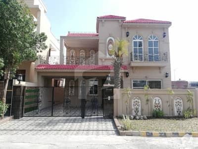 10 Marla Brand New House Is Available For Sale In Citi Housing Scheme   Block  AA Gujranwala