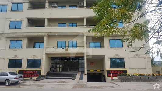 2 Bed Rooms Flat Is Available For Sale In Bani Gala