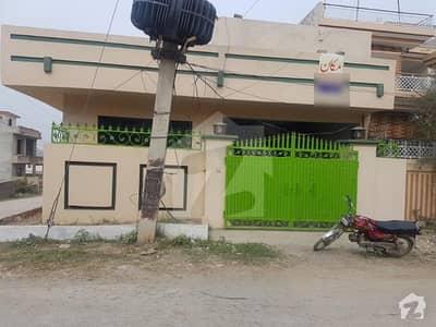 Adyala Rode samarzar hosing socity mn 6 marly corner ghr main bulyward bahtreen location
