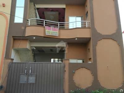 ایڈن بولیوارڈ - بلاک سی ایڈن بولیوارڈ ہاؤسنگ سکیم کالج روڈ لاہور میں 5 کمروں کا 5 مرلہ مکان 1.1 کروڑ میں برائے فروخت۔