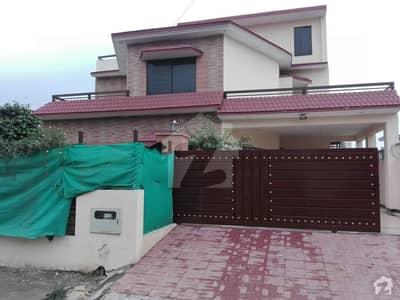 سوان گارڈن ۔ بلاک ایف سوان گارڈن اسلام آباد میں 8 کمروں کا 1 کنال مکان 2.9 کروڑ میں برائے فروخت۔