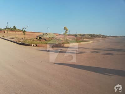 Bahria Enclave Sector N Avenue 11 Plot For Sale Out Class Location