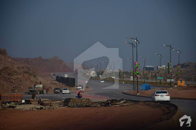Sector F - 10 Marla Plot Ideal Location Residential Plot for Sale