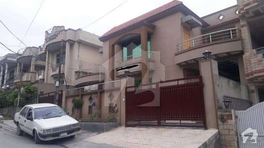 Brand New Double Storey 1 Kanal House For Sale