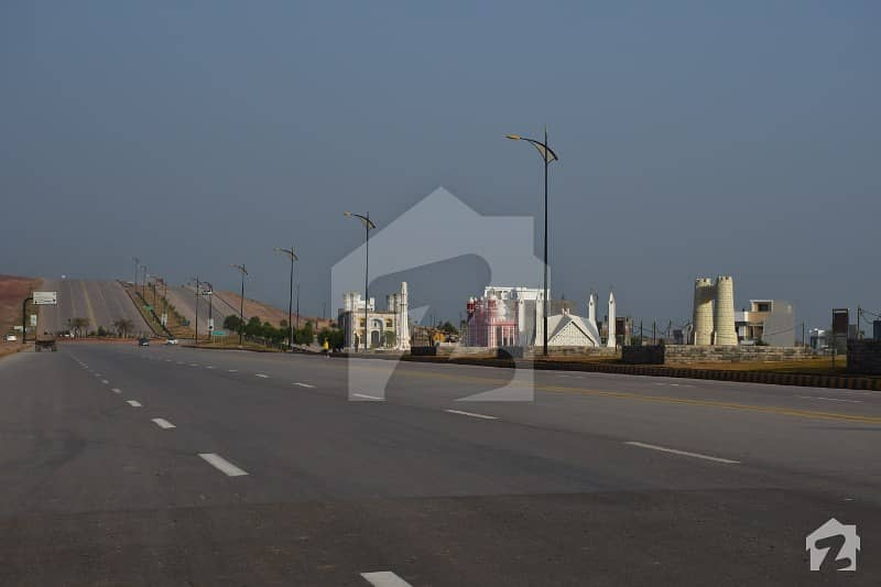 Bahria Enclave Sector G - 8 Marla For Sale