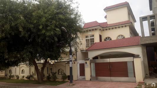 Well Located Fully Furnished House Is Ready For Rent At Reasonable Price