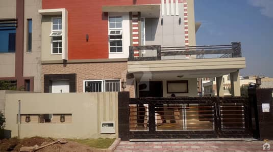10 Marla Brand New Double Unit House Is Available For Sale At Reasonable Price And Near To Mosque
