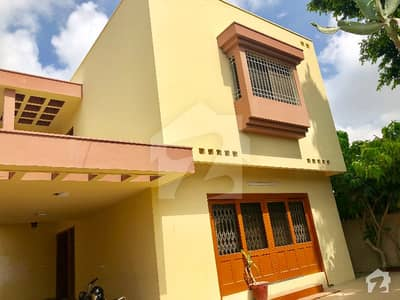 425 Sq Yards Compact Bungalow For Rent