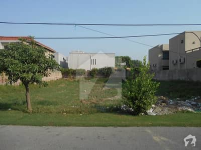 Prime Location Plot For Sale In Dha Phase 9 Prism Plot # 219