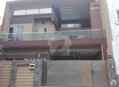 Double Storey Sami Commercial House For Sale
