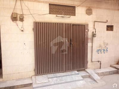 Double Storey Furnished House For Sale On Lalpul Lahore