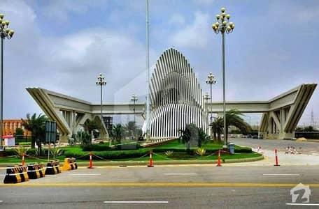 تھیم پارک کمرشل بحریہ ٹاؤن - پریسنٹ 18 بحریہ ٹاؤن کراچی کراچی میں 11 مرلہ کمرشل پلاٹ 6.5 کروڑ میں برائے فروخت۔