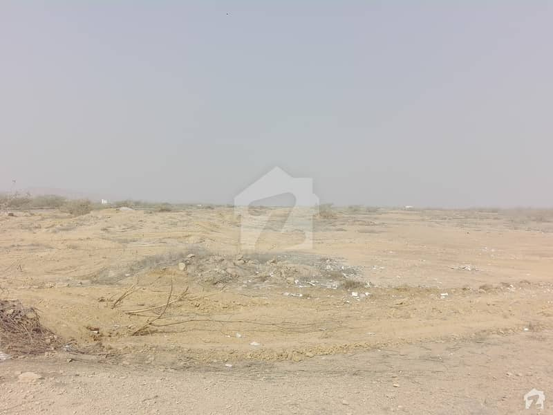 12X12 Corner Residential Plot Is Available For Sale In Surjani Town Sector-16D