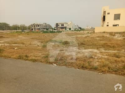 Dha Phase 8 Ivy Green 5 Marla Z6 Very Reasonable Price Near To Possession