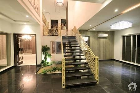 ڈی ایچ اے فیز 6 - بلاک ڈی فیز 6 ڈیفنس (ڈی ایچ اے) لاہور میں 5 کمروں کا 1 کنال مکان 2.35 لاکھ میں کرایہ پر دستیاب ہے۔